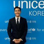 K-Pop Star Siwon Choi Faced Backlash for 'Liking' Hong Kong Tweet