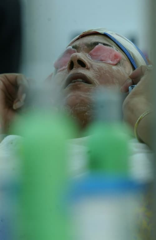 Skin Treatment in India.afp