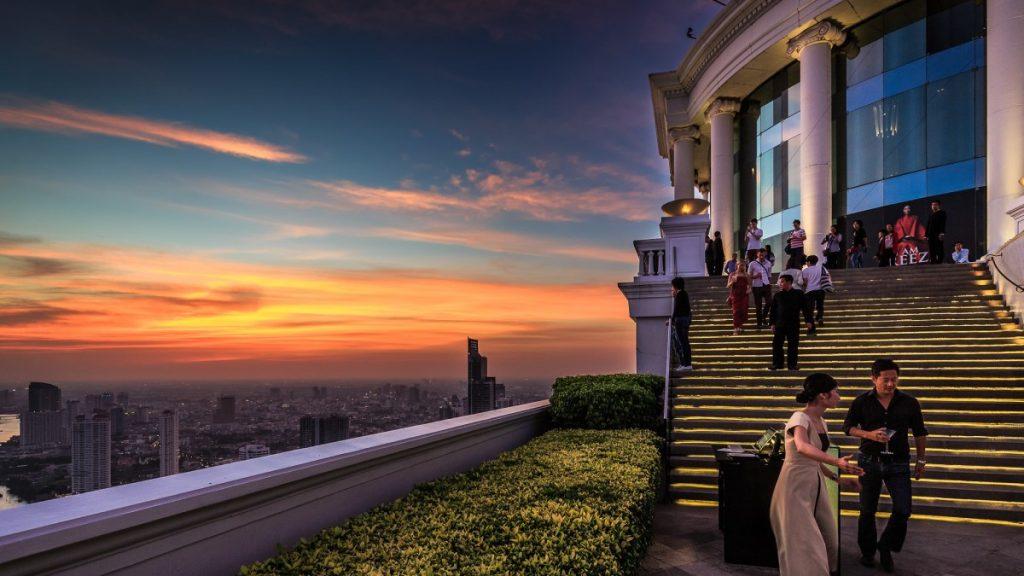 Sky Bar - Thailand