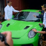 Low Income Workers Used by Tax Evaders of Luxury Car Scheme