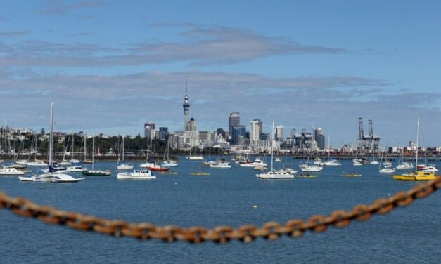 Snap National Lockdown in New Zealand over Single Virus Case
