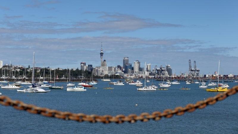 Snap Lockdown in New Zealand