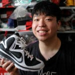Sneakers Speculation is the Hottest Game in China Right Now