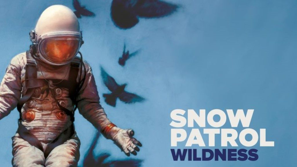 Snow Patrol Wilderness Tour
