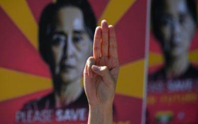 Digital Warfare: Myanmar's Cyber Crackdown Explained