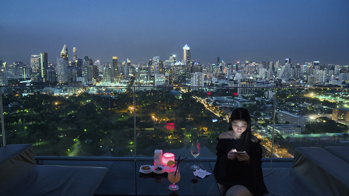 Sofitel Bangkok - Thailand