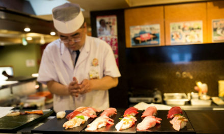 Will Sony New AI Unit Replace Traditional Chefs?