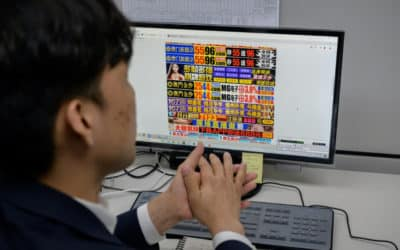 South Korea Task Force Daily Crackdown on Illegal Porn