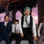 BTS 'Dynamite' First Korean Act to Top US Singles Charts