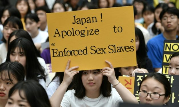 South Korean Activist for 'Comfort Women' Charged with Embezzlement