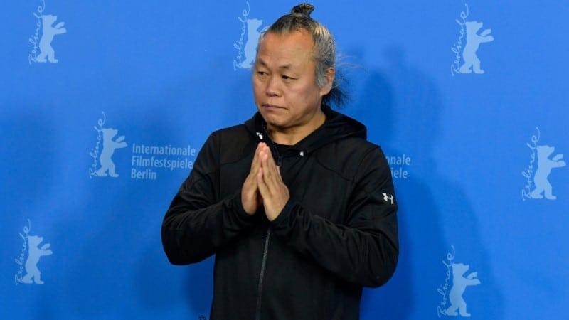 South Korean Filmmaker