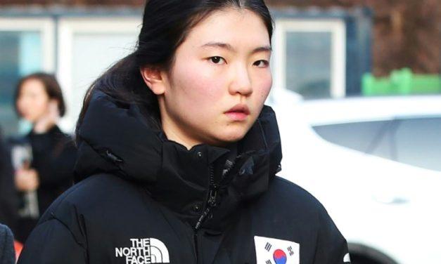 South Korean Olympic Champion Seeks Heavier Sentence for Sex-Assault Coach