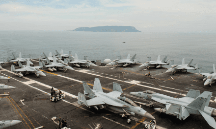 The South China Sea: China's Tug of War With its Neighbors