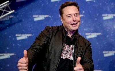 Dogecoin: 'Joke' Virtual Currency Touted by Elon Musk