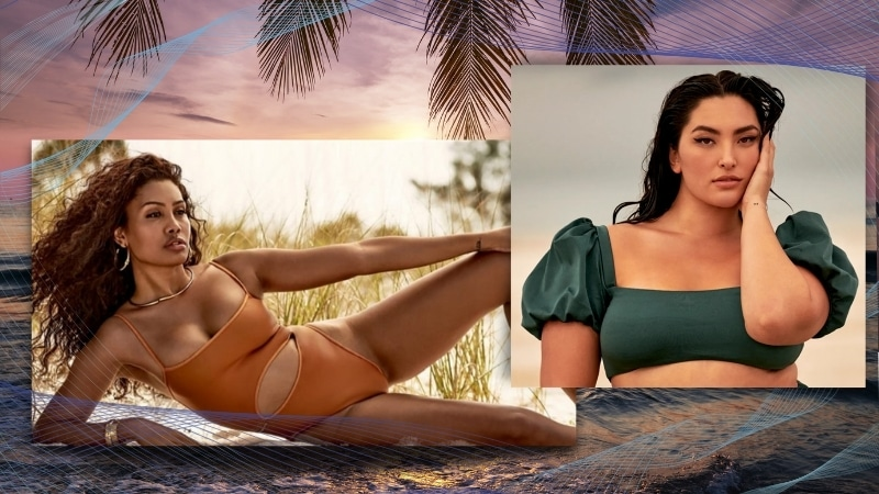 Sports Illustrated Models - Banner
