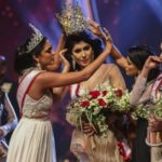 Sri Lanka Arrests 'Mrs World' over Assault