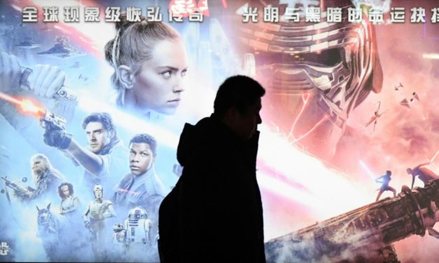 How 'Star Wars' Struggles to Connect with China's Audiences