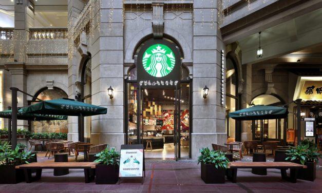 Starbucks Opens Sign Language Store In China