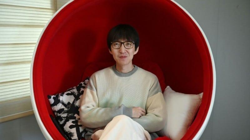 Starfish Entertainment Boss Joshua Ahn