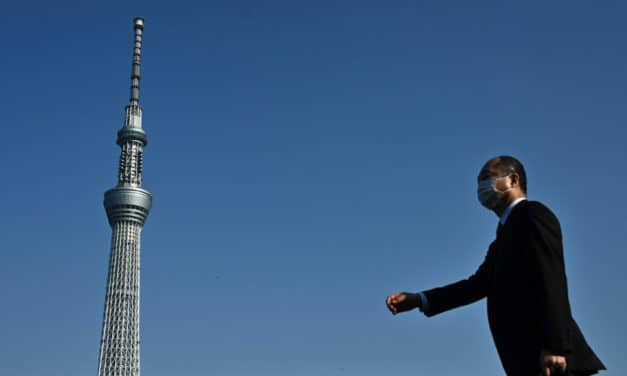 What Does a State of Emergency Mean for Japan?