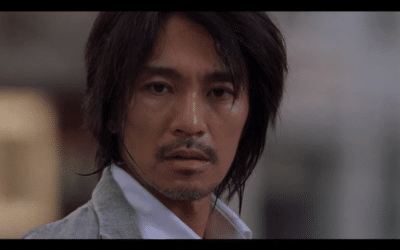 Stop Making Sense: The Strange Auteurism of Stephen Chow