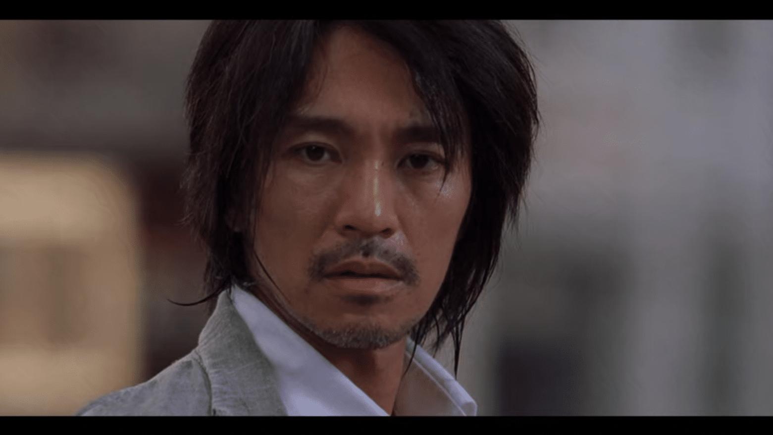 Stephen Chow - Kung Fu Hustle