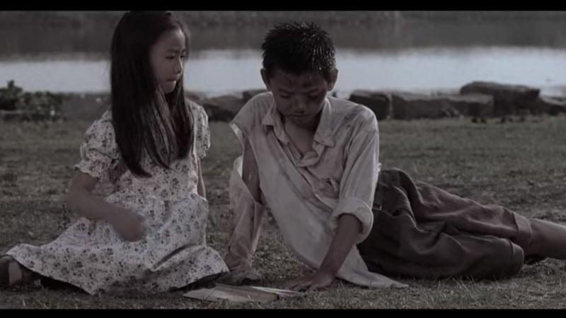 Stephen Chow - Kung Fu Hustle Scene