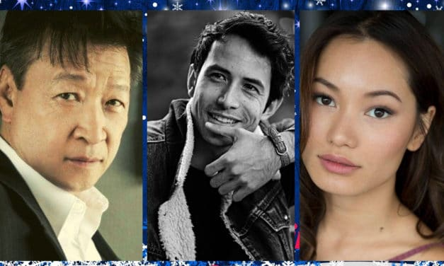 Lifetime to Launch Holiday Movie Starring an Asian American Family