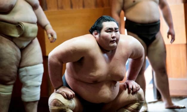 Facts About Sumo and the Tough Path for a Foreign Wrestler in Japan