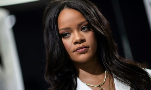 Indian Celebrities Slam Rihanna for Farmers' Protest Tweet