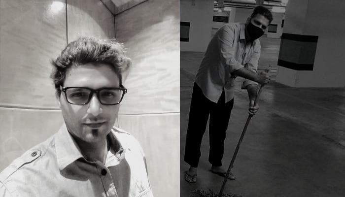 Syed Ali Shah - Day