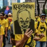 Malaysian Artist Arrested for Allegedly Insulting Queen