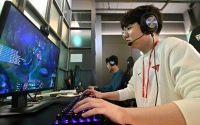Gym and Nutritionists: Inside South Korea's T1 eSports Empire