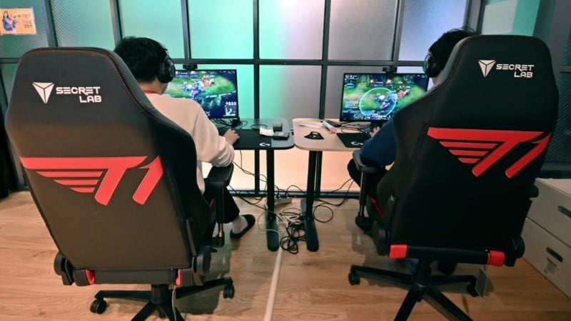 T1 Top Gamers