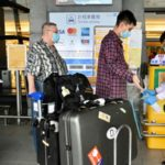 Airline Sacks Pilot Blamed for Taiwan's First Local Virus Infection Since April