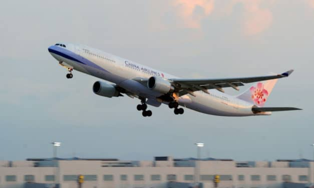 Taiwan's Donation Sparks Calls to Rename 'China' Airlines
