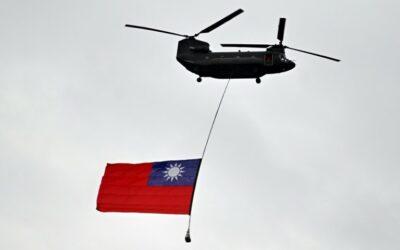 Japan Says 'Sense of Crisis' Needed over Taiwan