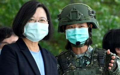 Why is Taiwan Excluded from the WHO?