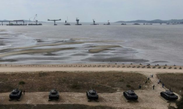 Taiwan Investigating China Dinghy Defector Claim