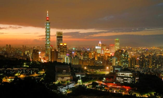 Taiwan Quarantine Skipper Handed Hefty Fine for Clubbing