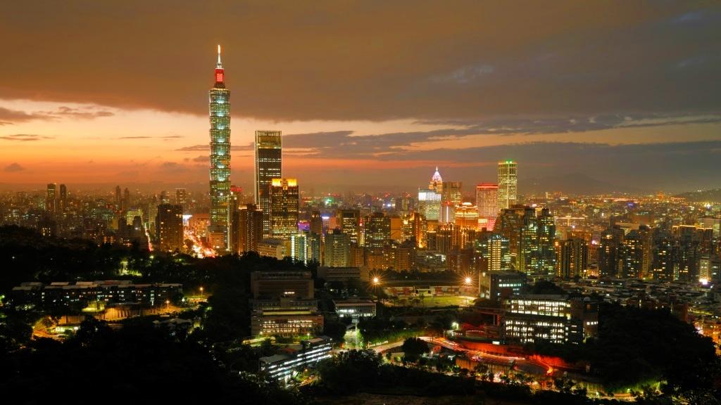 Taiwan.afp