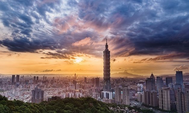 Here's Everything You Need to Know About Taiwan