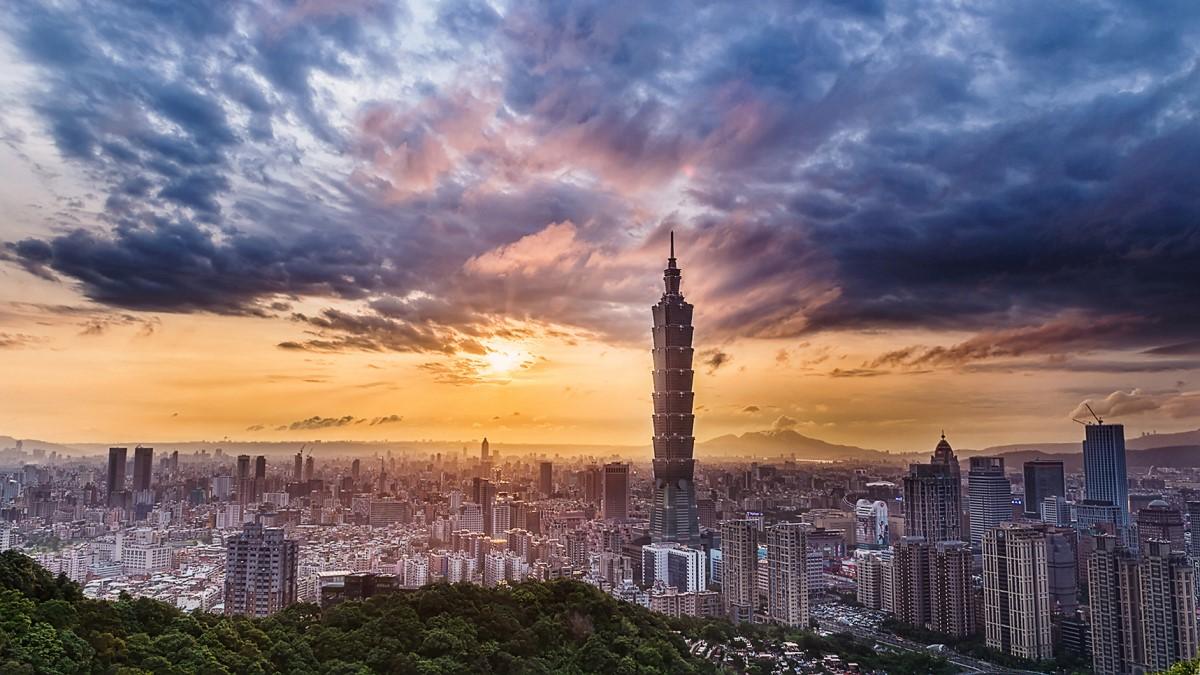 TaiwanTaipei.WeiZhengWang