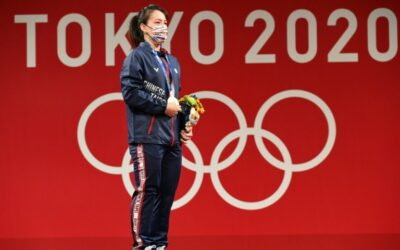 Why Is Taiwan Not Called Taiwan at the Olympics?