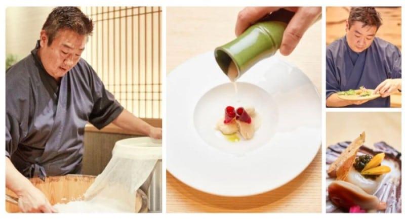 Take a Chef - Airbnb Chef Edson Yama