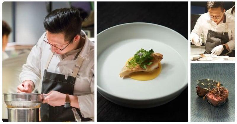 Take a Chef - Airbnb Chef Jun Lee