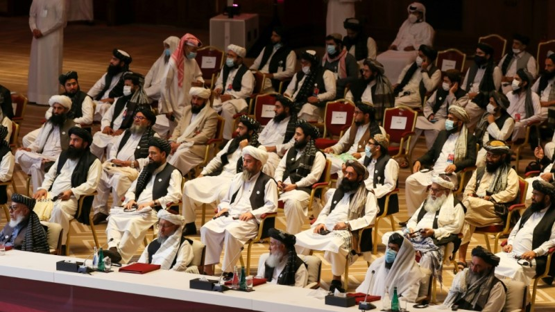 Taliban Appears to be United