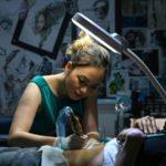 Scar Tissue: Vietnamese Women Find Healing with Tattoos
