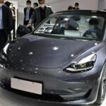 Tesla to Build Data Center in China after Backlash, Spying Fears