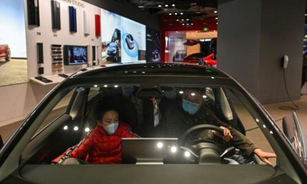 Chinese Regulators Summon Tesla over Car Security Malfunction